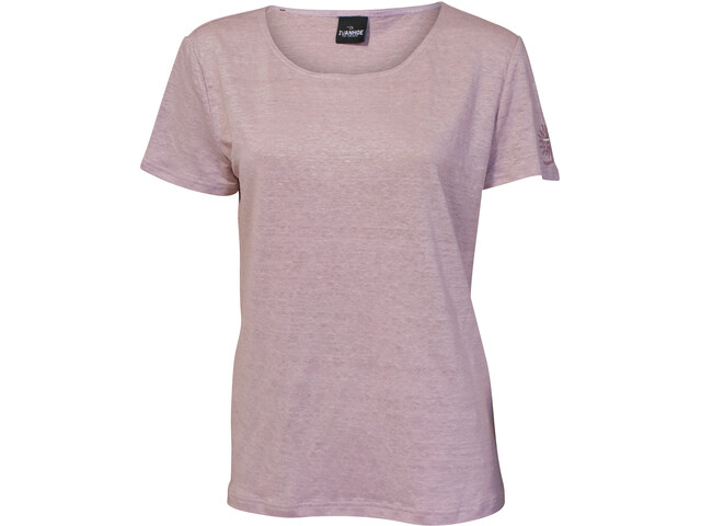 Ivanhoe of Sweden Leila T-Shirt Femme, pink